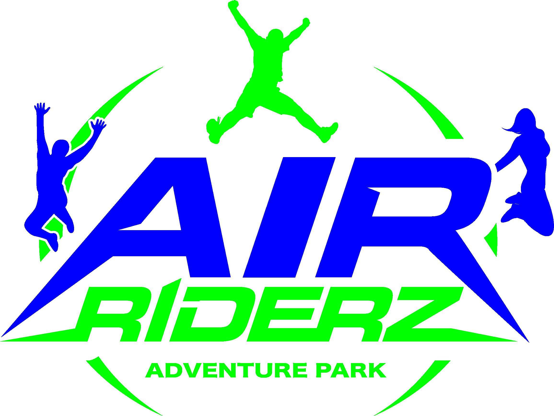 Air Riderz Trampoline Park Mississauga