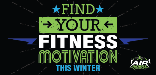 Find Your Fitness Motivation This Winter