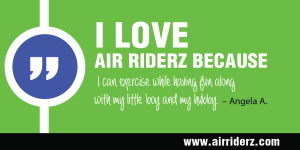2016 Air Riderz Reviews 3