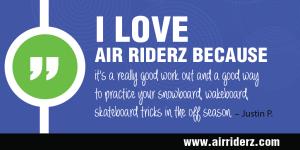 2016 Air Riderz Reviews 4