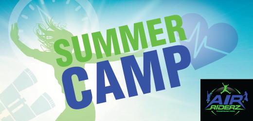 A Summer Camp Field Trip Destination Like No Other!